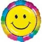 Keep on Smiling Helium Balloon