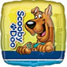 Scooby Doo Square Balloon