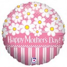 Mother's Day Pink Daisy